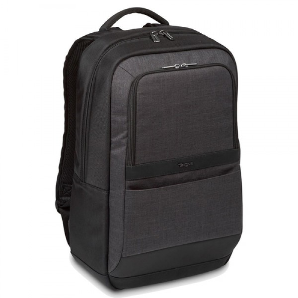 TARGUS - CITYSMART ESSENTIAL MULTI-FIT 12.5-15.6 LAPTOP BACKPACK BLACK