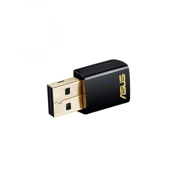 ASUS AC600 DUAL-BAND USB WI-FI ADAPTER