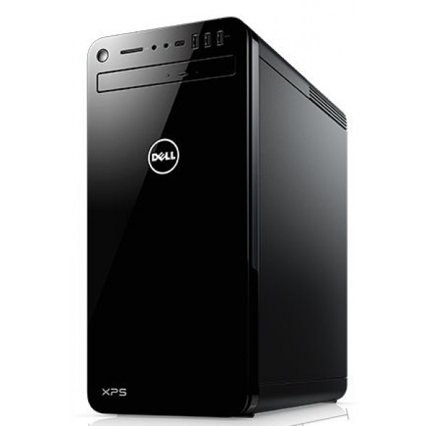 XPS 8930 DT: 8th Gen Intel(R) Core(TM) i7-8700 Pro...