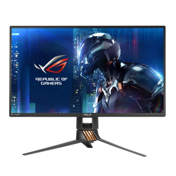 ASUS ROG SWIFT 25IN FHD 1MS 240HZ