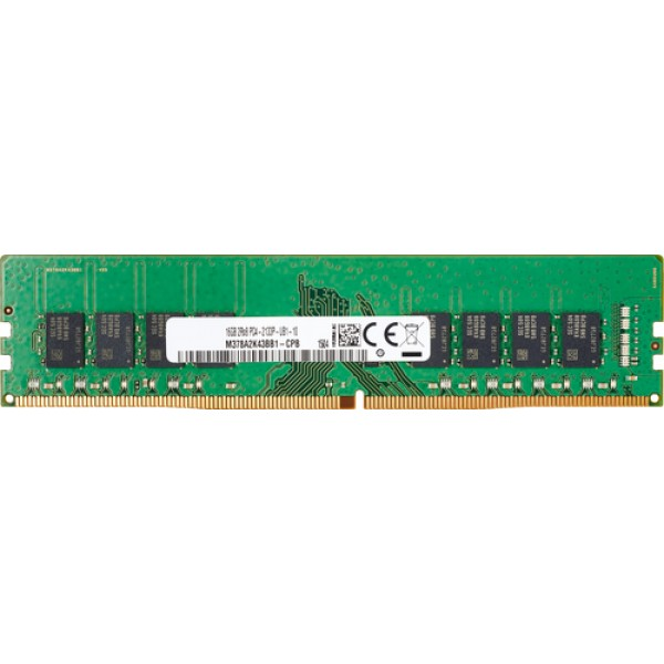 HP 4GB 2666MHz DDR4 Memory ALL