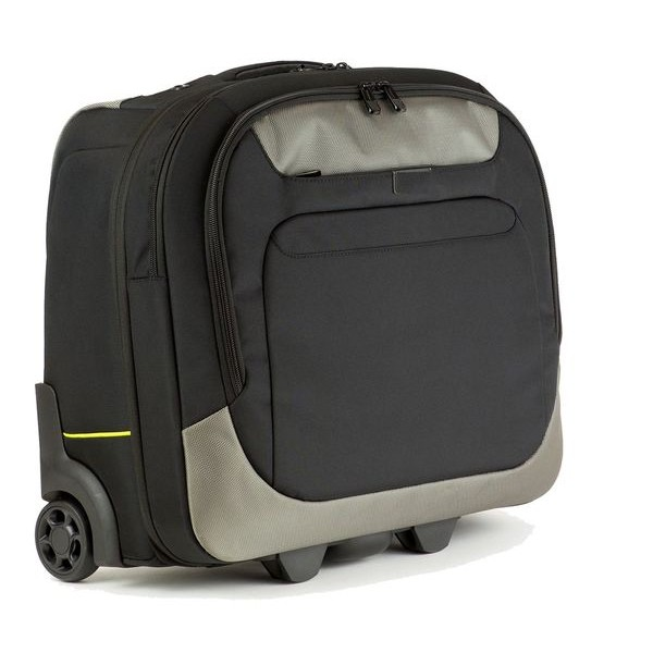 Dell 17 Rolling Travel Laptop Case
