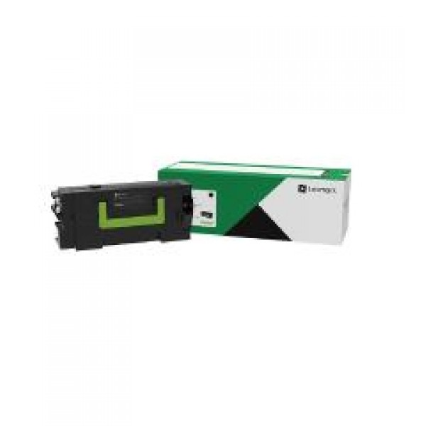 Lexmark B285000 Black Return Program Toner Cartrid...