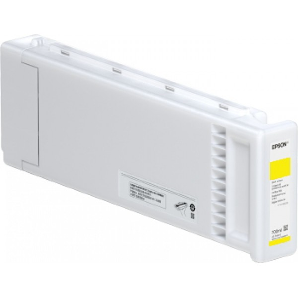 EPSON YELLOW T891400 YELLOW 700 ML SC S40610 AND 8...