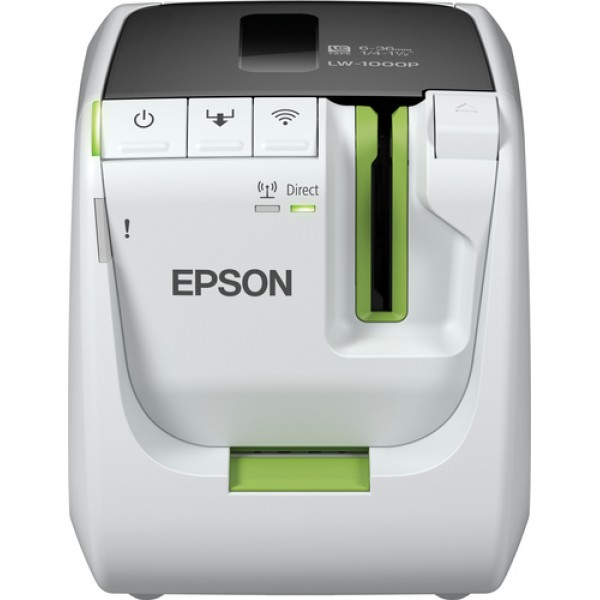 EPSON - LABELWORKS - LW-1000P ( 69121824 AND 36 MM...