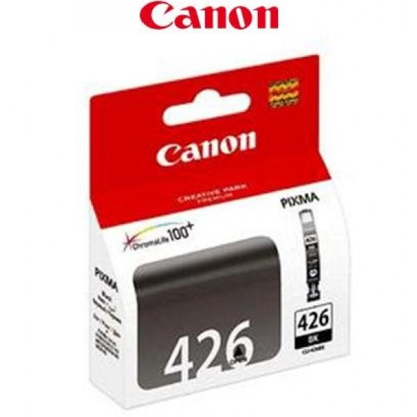 CANON - INK BLACK - IP4840 / MG5140 / MG5240 / MG6140 / MG8140 / MX884