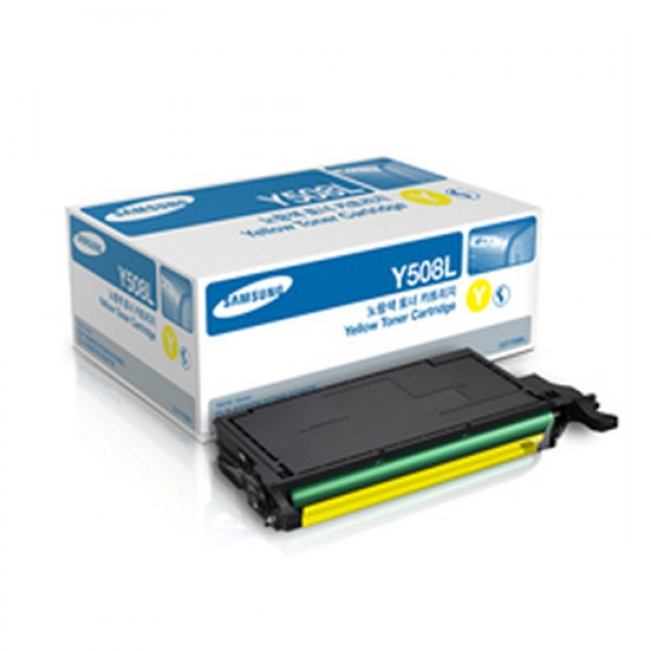 SAMSUNG - TONER YELLOW - CLP-620 / 670ND / 670ND /...