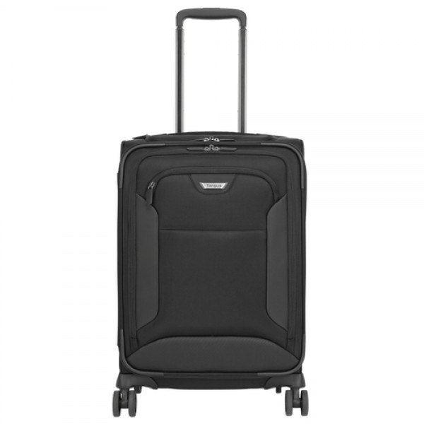 TARGUS - CORPORATE TRAVELLER ROLLER 15.6 BLACK