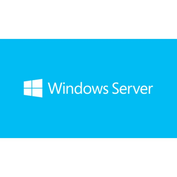 Windows Server Essentials 2019 64Bit 1-2CPU