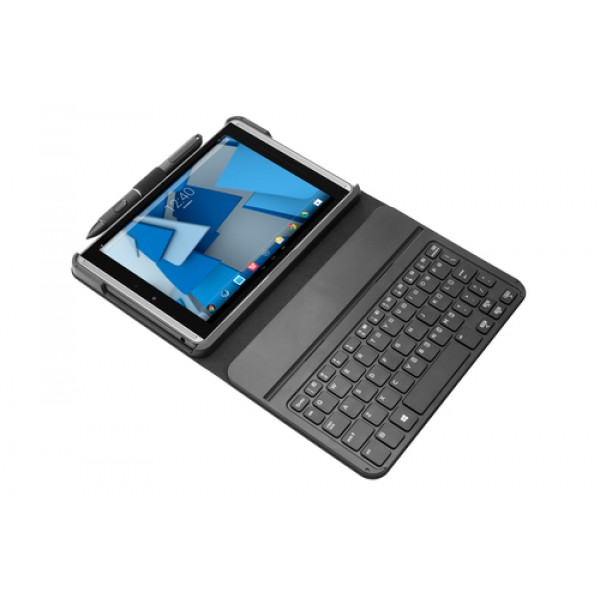 HP Pro 8 Travel Keyboard EURO