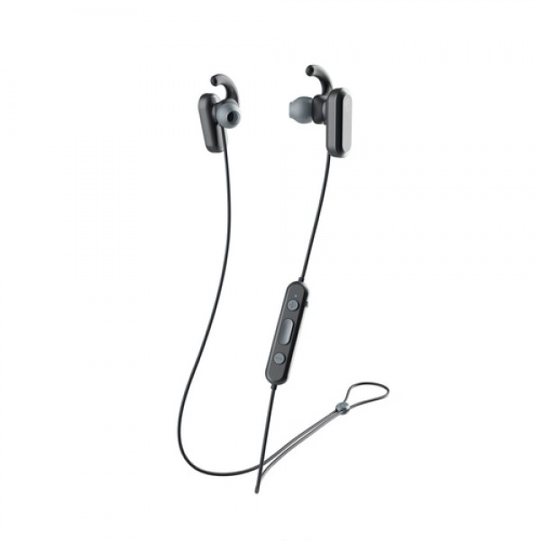 METHOD WIRELESS IN-EAR W/ANC BLACK/BLACK/GRAY