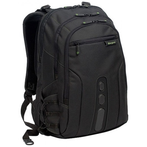 TARGUS - ECO SPRUCE BACKPACK 15.6 BLACK