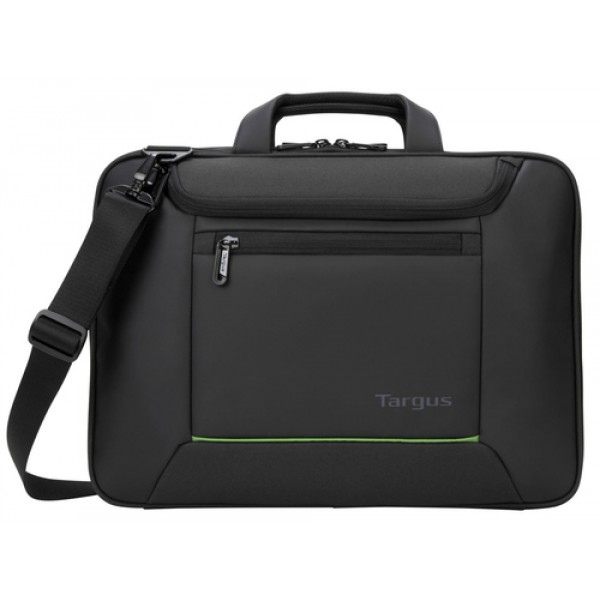 TARGUS - BALANCE ECO - SMART 15.6 BRIEFCASE