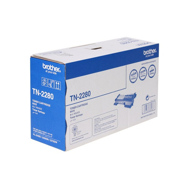 BROTHER TONER CARTRIDGE - HL2270DW