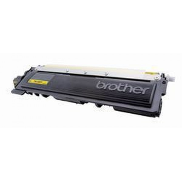 BROTHER YELLOW TONER CARTRIDGE - HL3040CN / MFC912...