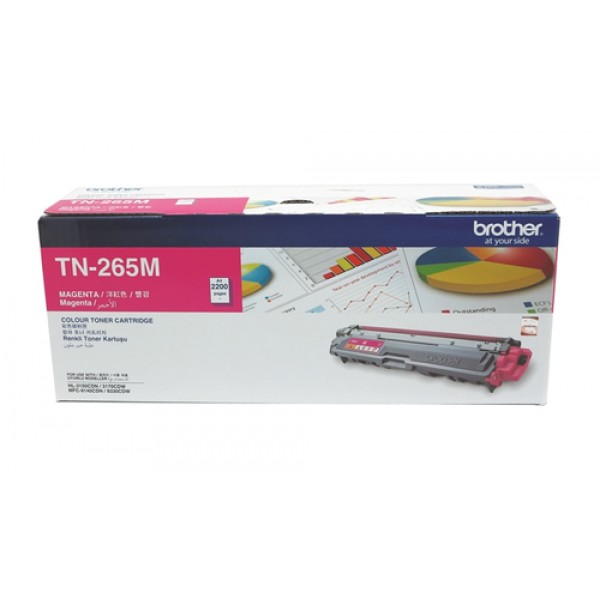 BROTHER MAGENTA TONER CARTRIDGE - HL3170CDW / HL31...