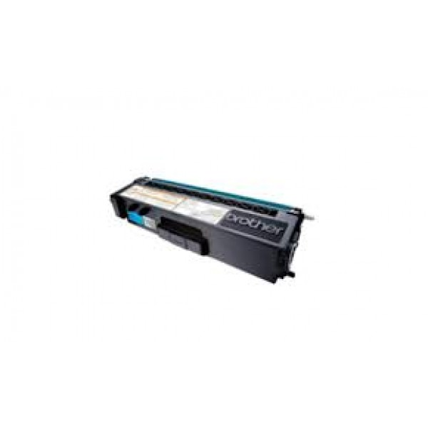 BROTHER CYAN HIGH YIELD TONER CARTRIDGE - MFCL8850...