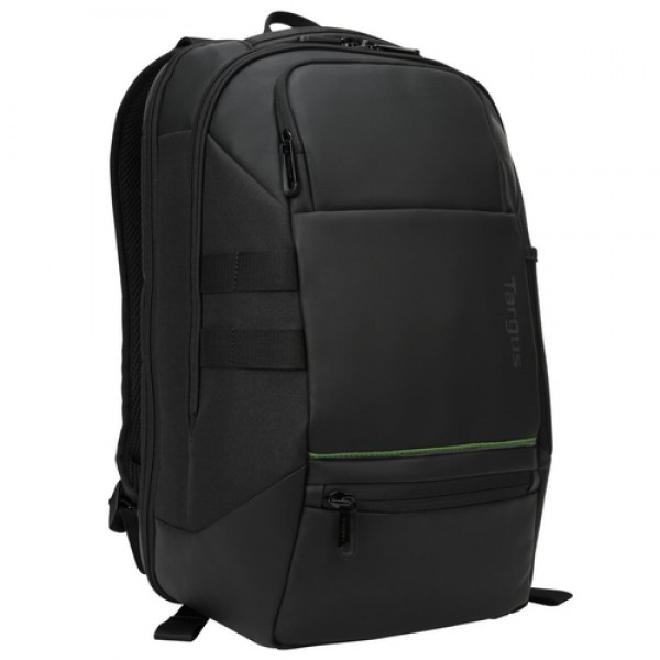 TARGUS - BALANCE ECO - SMART 15. BACKPACK BLACK